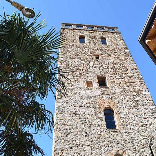 Torre di Maggiana - Mandello del Lario