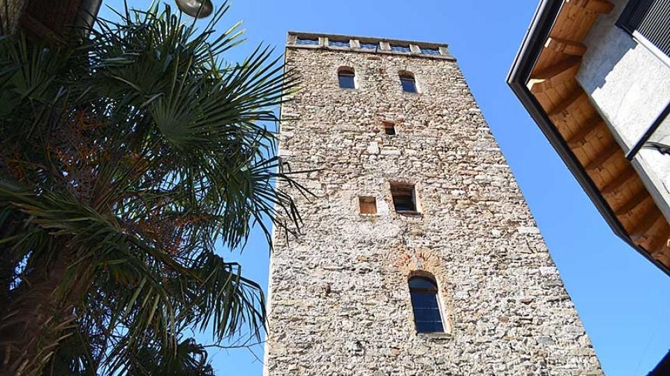 Torre di Maggiana – Mandello del Lario