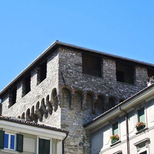 Torre Viscontea - Lecco
