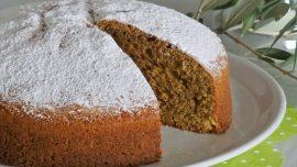torta Grigna