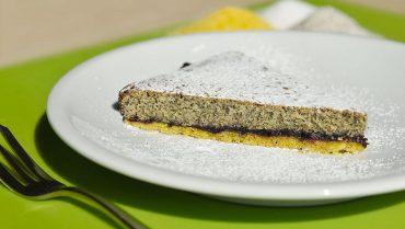 Torta Resegone ricetta
