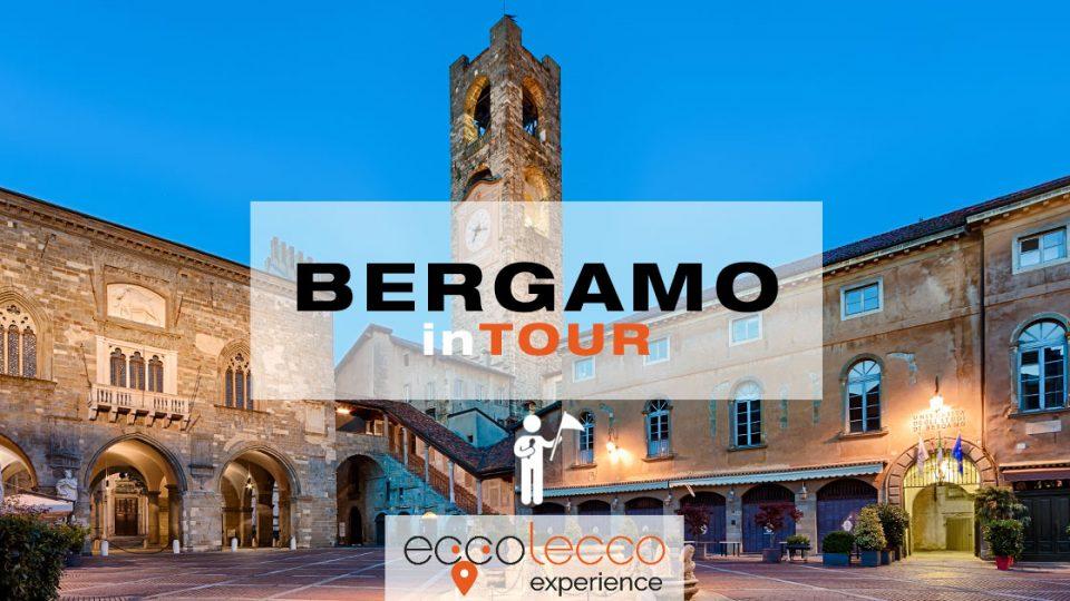 Tour Bergamo noir