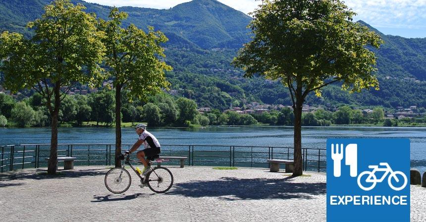 Tour bici Lecco