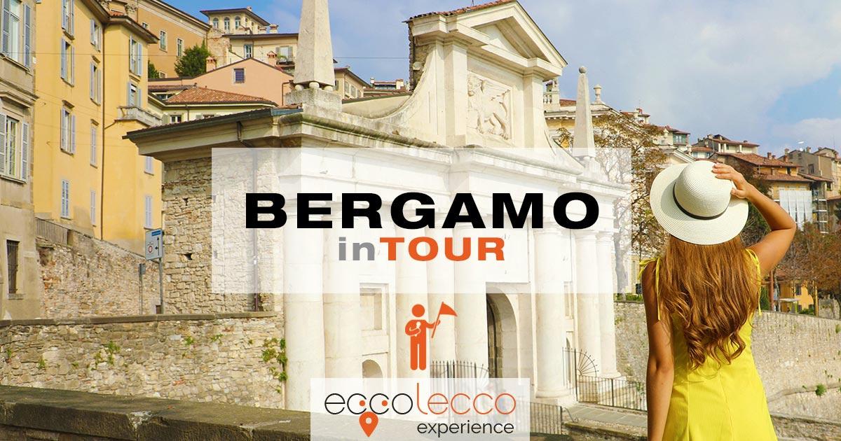 Tour Guidato a Bergamo Mille e una donna
