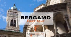 Fast Tour Bergamo