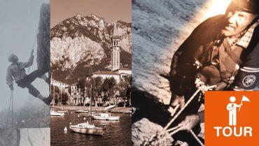 tour guidato lecco città alpinismo
