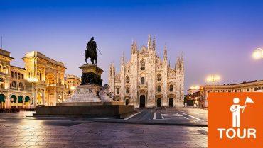 Tour guidato Milano