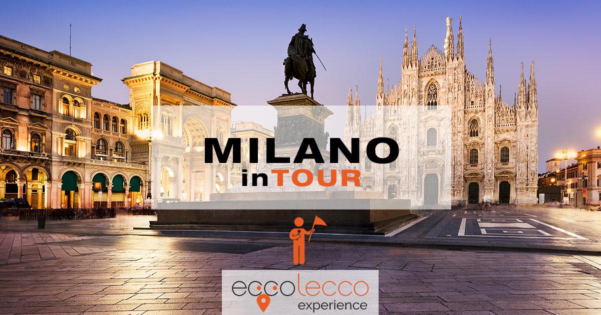 Tour guidato di Milano centro