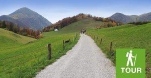 Tour escursione in Grigna
