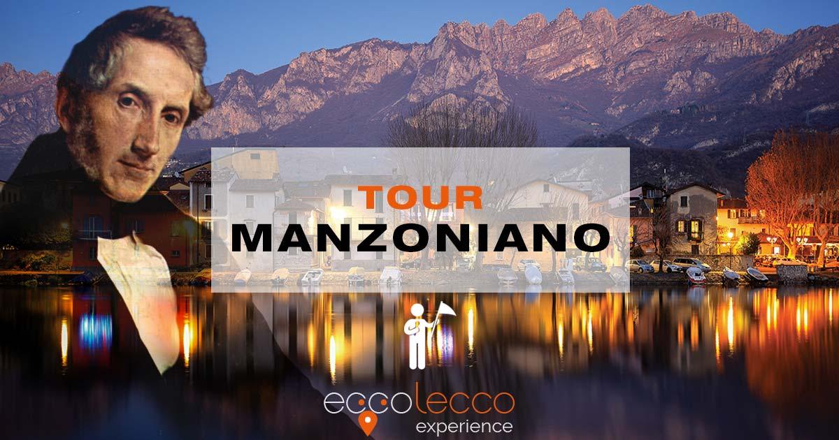 tour manzoniano Lecco