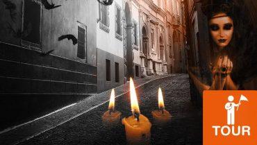 Tour Noir Bergamo Città Alta
