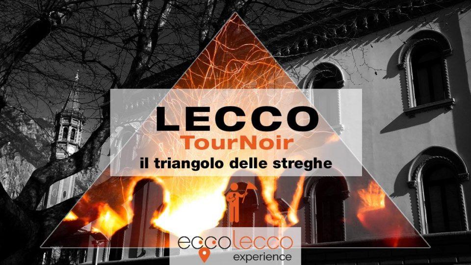 tour a Lecco il triangolo delle streghe