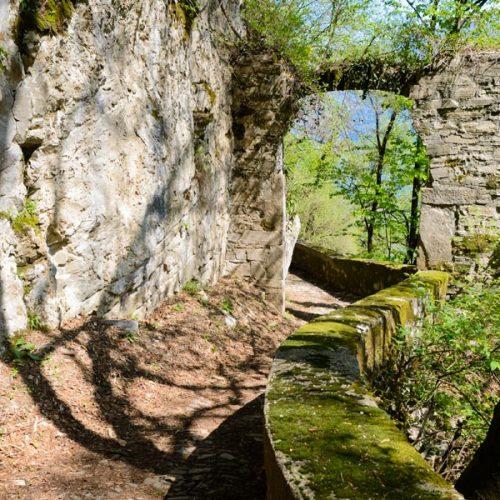 Escursione a Torno - Lago di Como