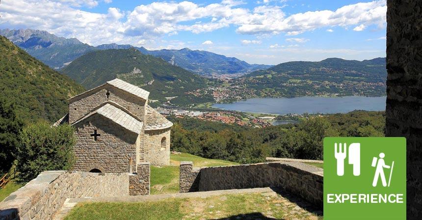 Tour San Pietro al Monte Civate