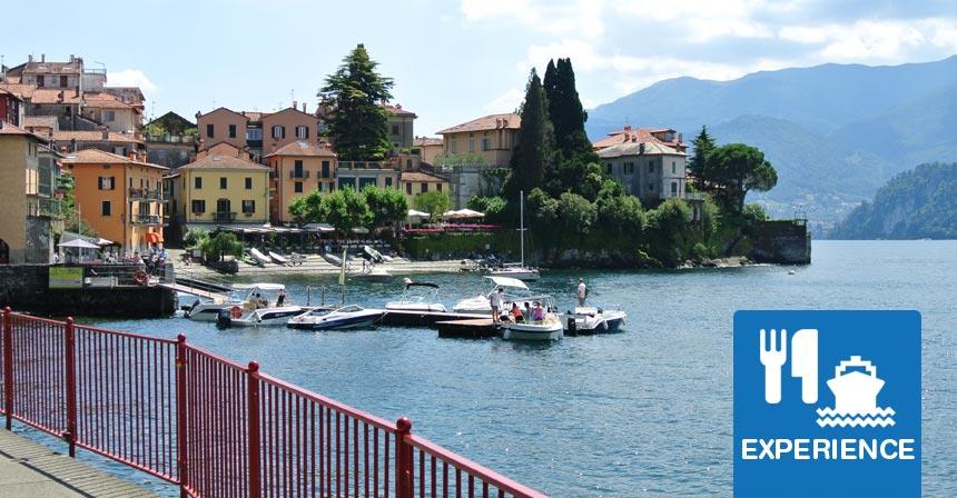 TOUR: domenica sul Lago di Como