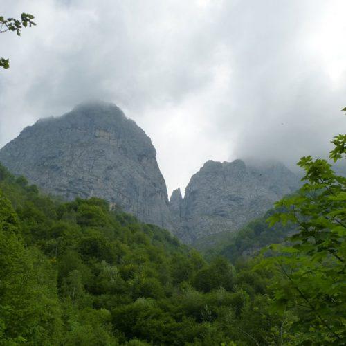 Sentiero n. 14 - Rifugio Elisa