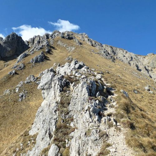 Pian dei Resinelli Trekking Grignetta