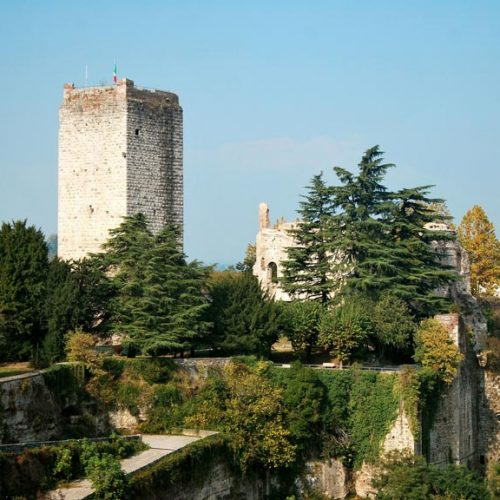 Trezzo sull'Adda - Castello Visconteo
