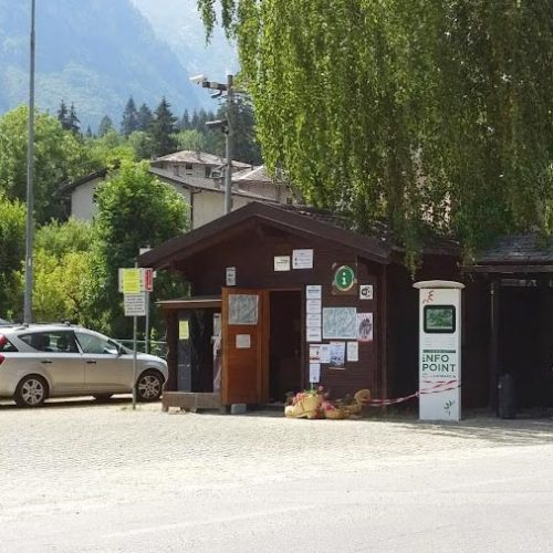 San Martino - Val Masino - Sondrio