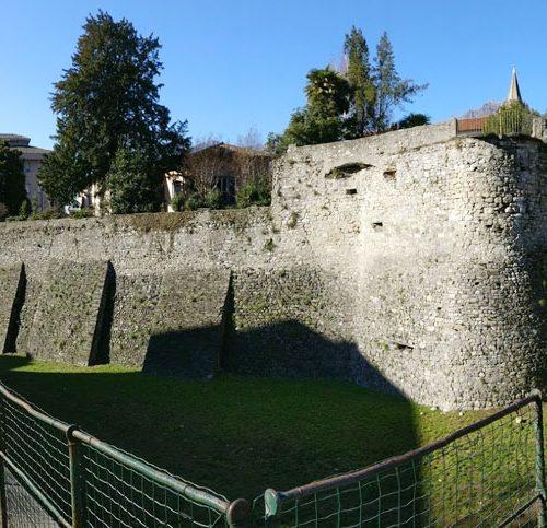 Lecco - Vallo delle Mura