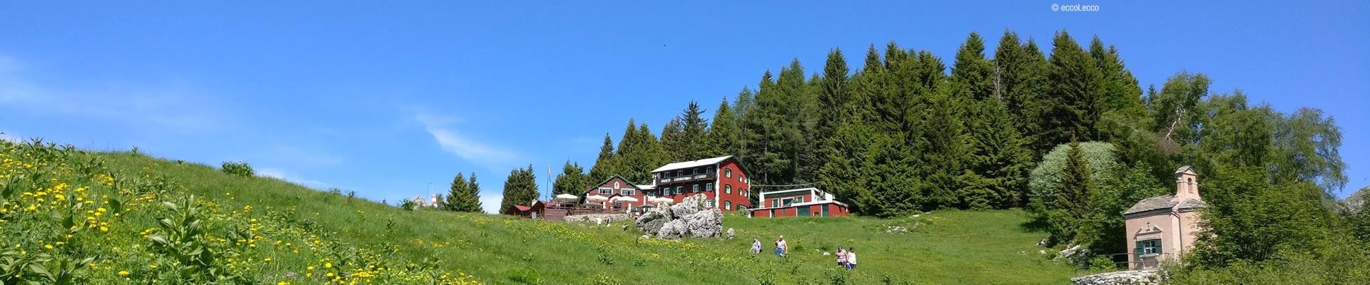 Valsassina - Lecco