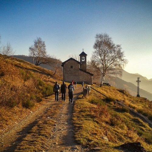 Valsassina - Muggiasca, Camaggiore
