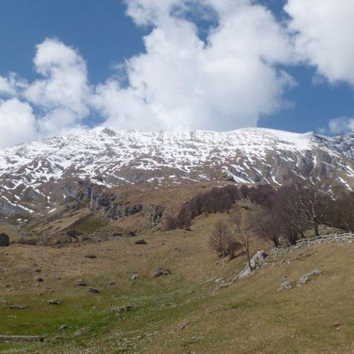 Valsassina - Grignone dal Pialeral ex Rif. Tedeschi