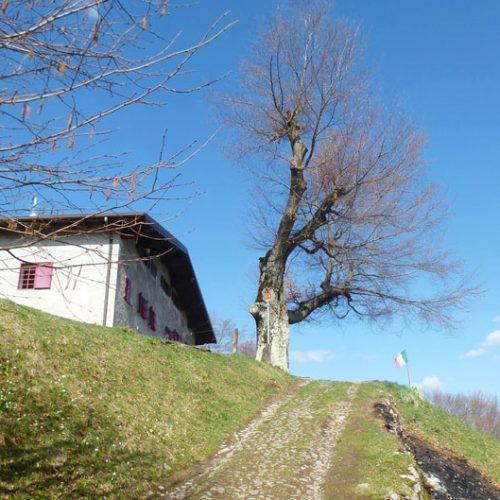 Valsassina - Rifugio Riva