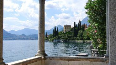 Villa Cipressi Varenna lago di Como Lake Como