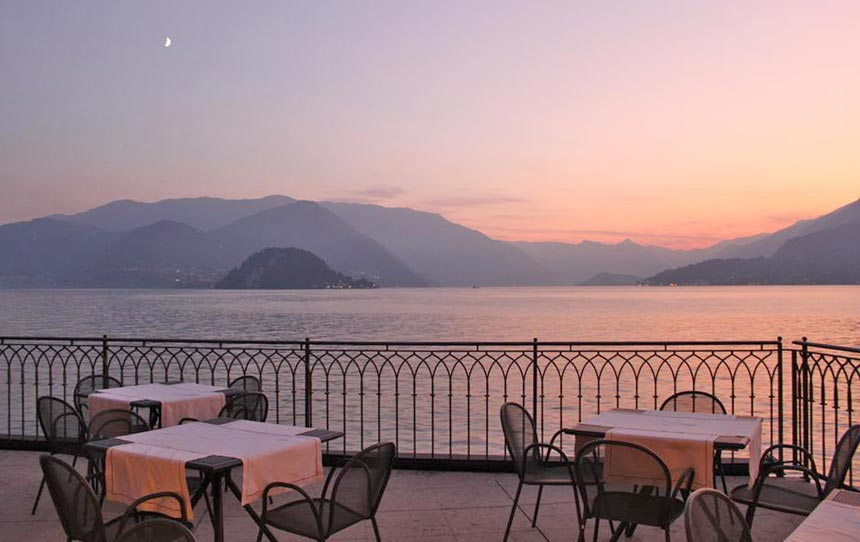 Hotel Du Lac Varenna Booking