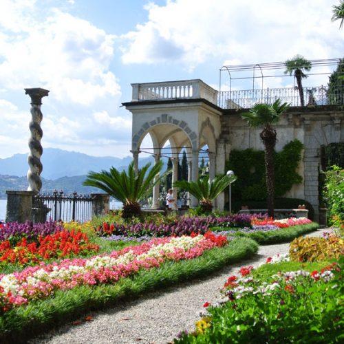 Villa Monasteo