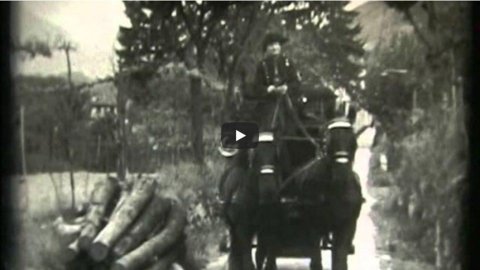 Alessandro Volta documentario