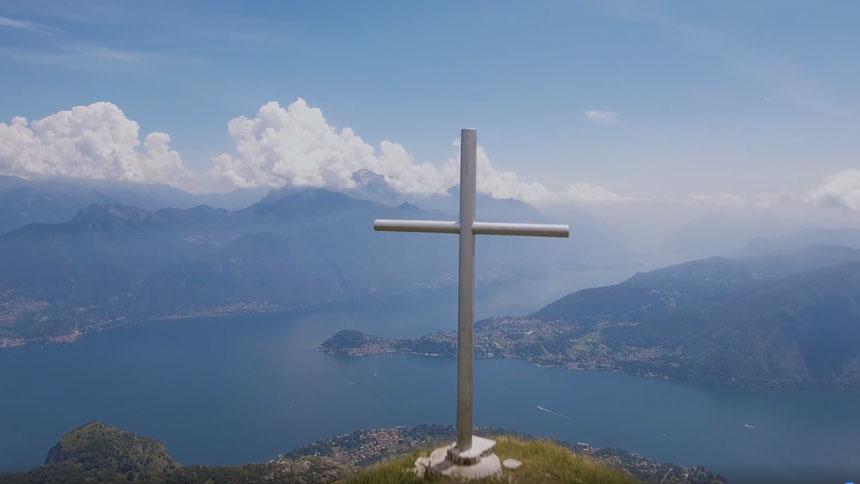 Lago di Como biodiversità