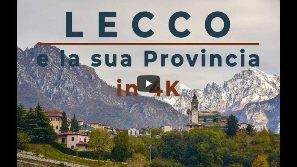 Video Lecco e provincia