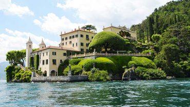 Ville Lago di Como