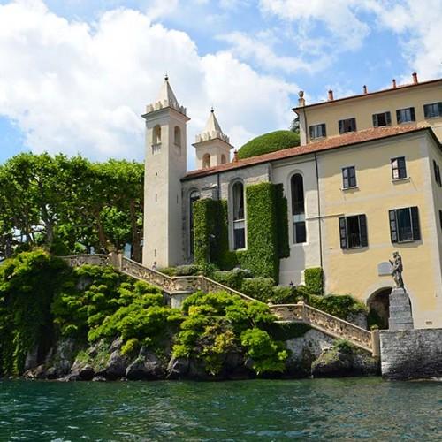 Villa Balbianello  - Tremezzina