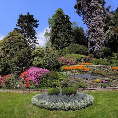 Villa Carlotta - Tremezzo - Lago di Como