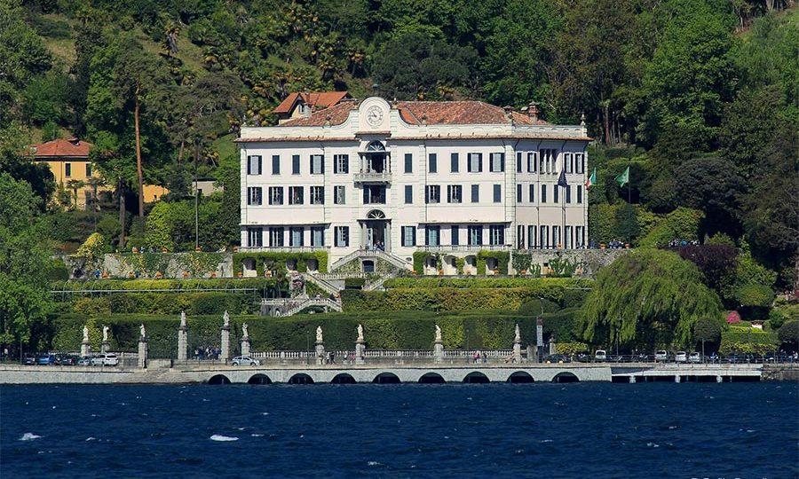 Villa Carlotta Tremezzo © Emilio Buzzella