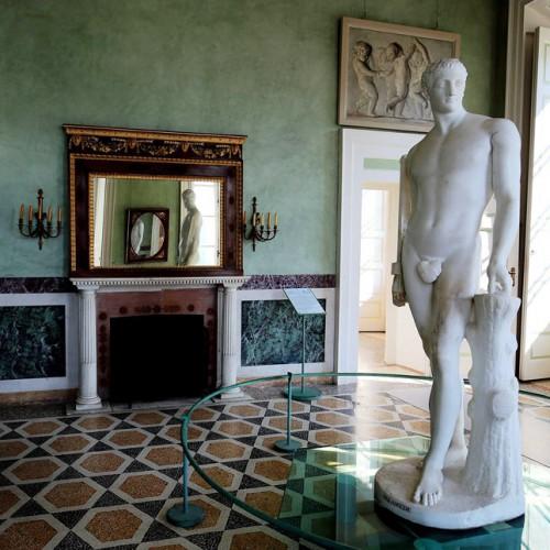 Villa Carlotta - Tremezzo - Palamede