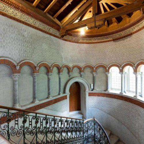 Varenna - Hotel Villa Cipressi