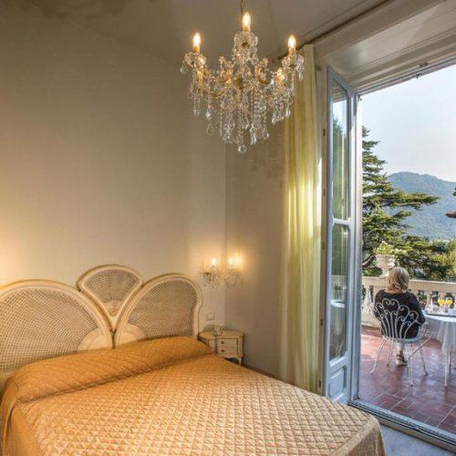 Villa Giulia - Lago di Lecco