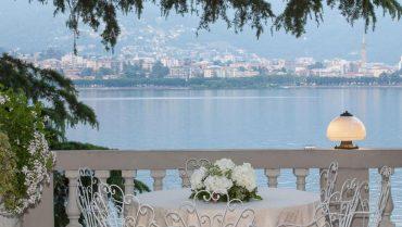 Hotel Villa Giulia lago di Lecco