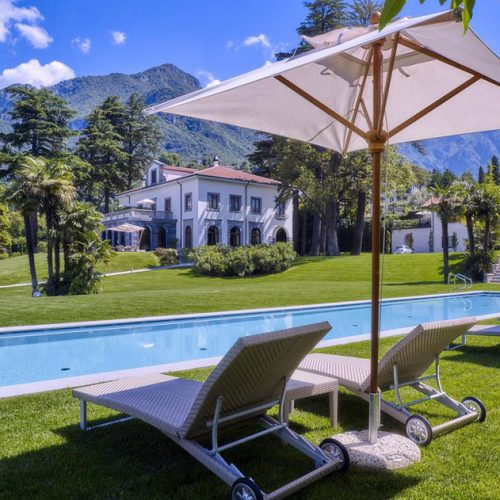 Mandello del Lario - Villa Lario Resort