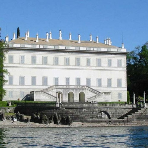Bellagio - Villa Melzi