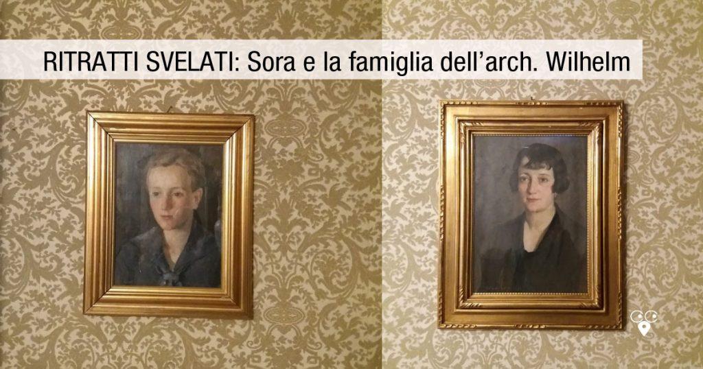 villa monastero mostra ritratti svelati