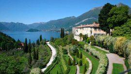 Villa Serbelloni - Bellagio