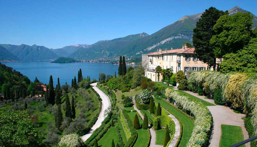 Villa Serbelloni – Bellagio